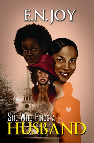 She Who Finds a Husband  N/A 9781601627391 Front Cover