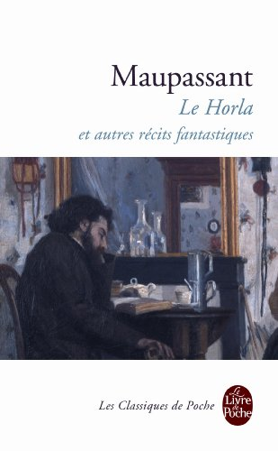 Horla   1984 edition cover