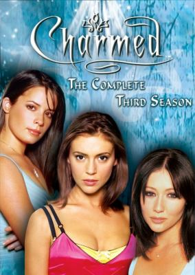 Charmed: Season 3 System.Collections.Generic.List`1[System.String] artwork