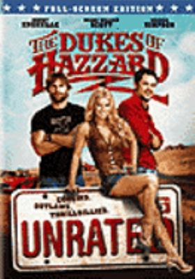 The Dukes of Hazzard (Unrated Widescreen Edition) System.Collections.Generic.List`1[System.String] artwork