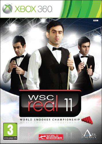 WSC Real 11 (Xbox 360) Xbox 360 artwork