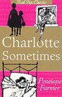 Charlotte Sometimes N/A edition cover