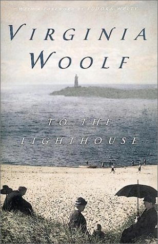 To the Lighthouse   1989 edition cover