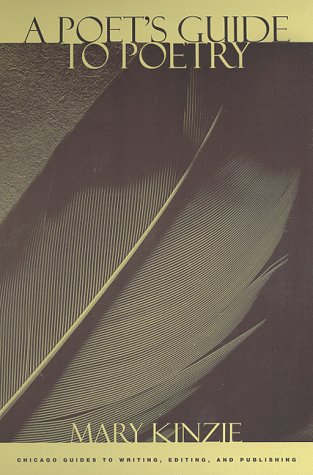 Poet's Guide to Poetry   1999 (Reprint) edition cover