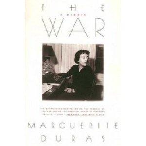 War A Memoir N/A edition cover
