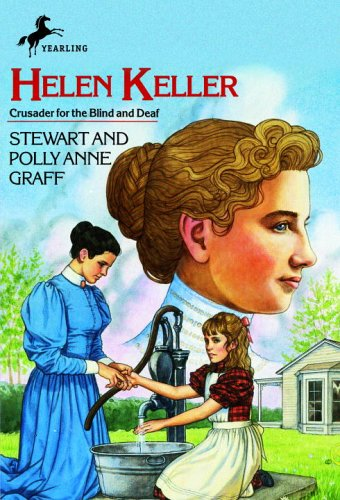 Helen Keller  N/A edition cover