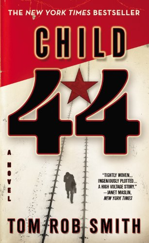 Child 44  N/A edition cover