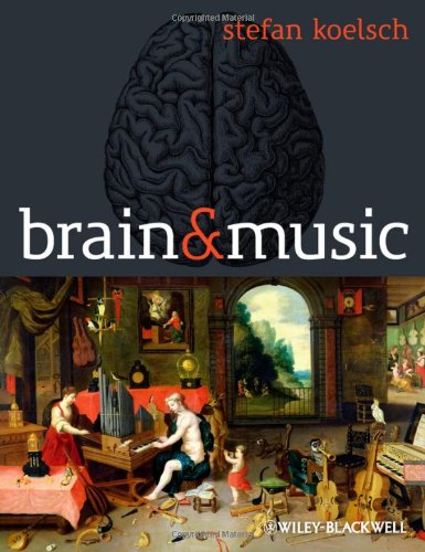 Brain and Music   2011 9780470683392 Front Cover