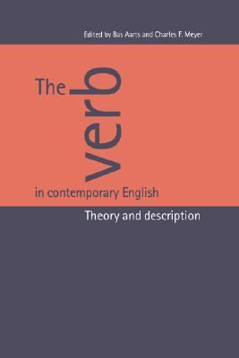 Verb in Contemporary English Theory and Description  1995 9780521460392 Front Cover