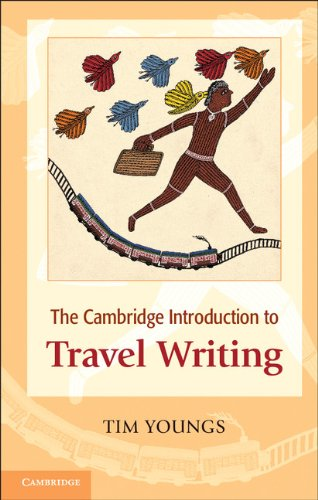 Cambridge Introduction to Travel Writing   2012 edition cover