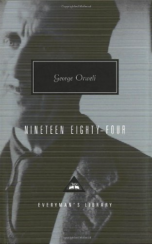 Nineteen Eighty-Four   1998 edition cover