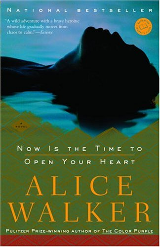 Now Is the Time to Open Your Heart   2005 edition cover
