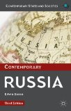 Contemporary Russia  3rd 2014 (Revised) edition cover