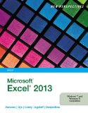 Microsoft� Excel� 2013   2014 edition cover