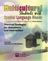 Multicultural Students with Special Language Needs   2008 edition cover