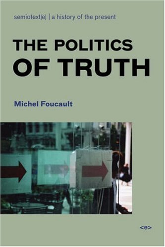 Politics of Truth   2007 edition cover