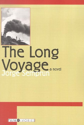 Long Voyage   2005 edition cover