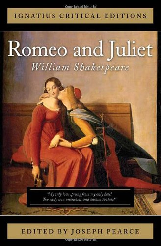 Romeo and Juliet  N/A edition cover