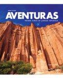 AVENTURAS-W/SUPERSITE PLUS ACCESS       N/A edition cover
