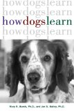 How Dogs Learn  N/A 9781630260392 Front Cover