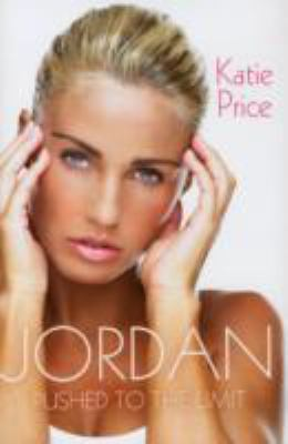 Jordan: Pushed to the Limit N/A edition cover