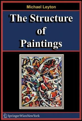Structure of Paintings   2006 edition cover