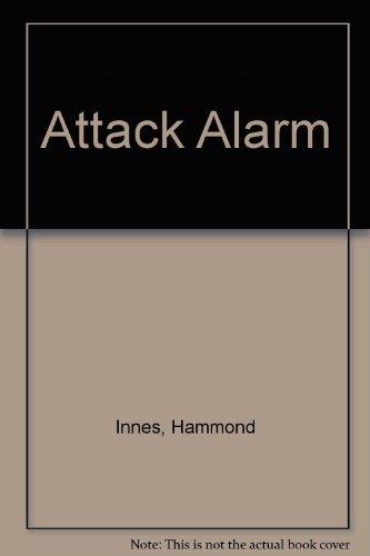Attack Alarm  0 edition cover