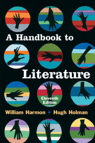Handbook to Literature  11th 2009 edition cover