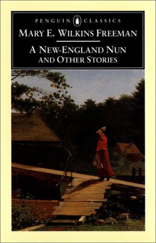 New-England Nun And Other Stories  2000 edition cover