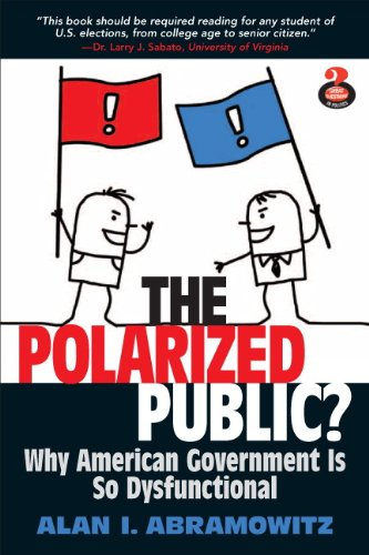 Polarized Public? Why American Government Is So Dysfunctional  2013 edition cover