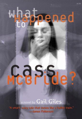 What Happened to Cass McBride?  N/A edition cover