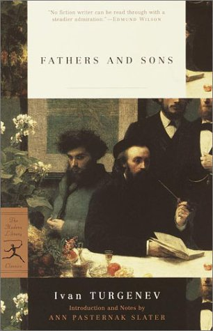Fathers and Sons   2001 (Revised) edition cover