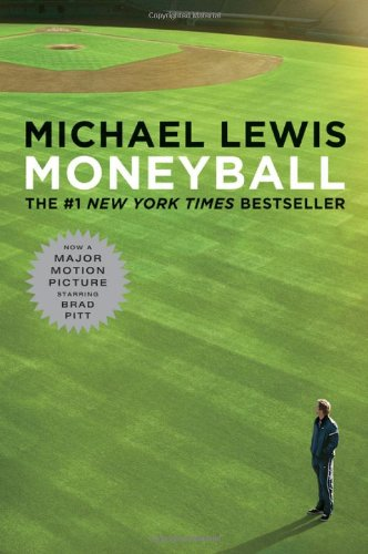 Moneyball   2011 edition cover