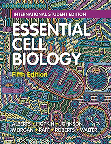 Essential Cell Biology -  W/Access international 5th 9780393680393 Front Cover