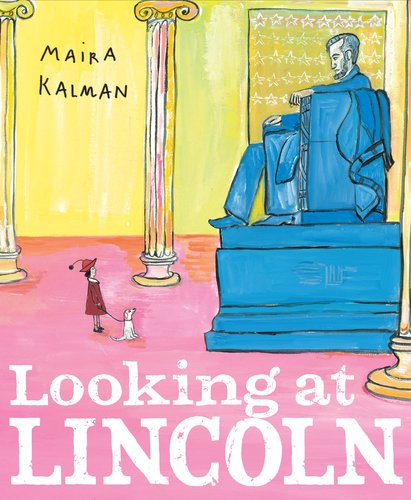 Looking at Lincoln   2012 edition cover