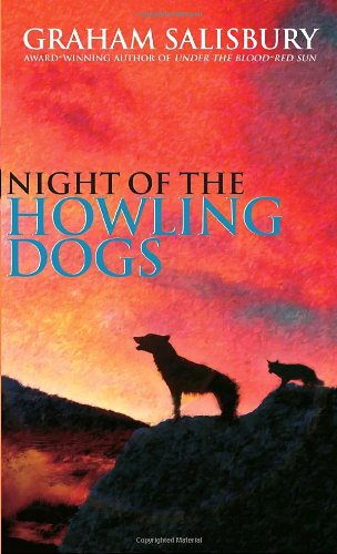Night of the Howling Dogs  N/A edition cover