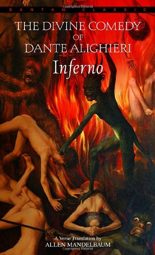 Inferno   1980 edition cover