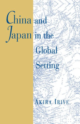 China and Japan in the Global Setting   1993 edition cover