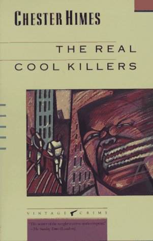Real Cool Killers   1988 edition cover