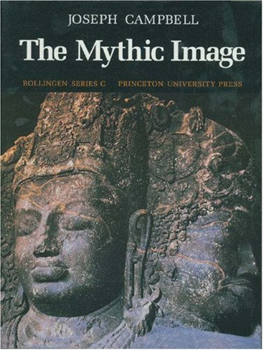 Mythic Image   1975 edition cover