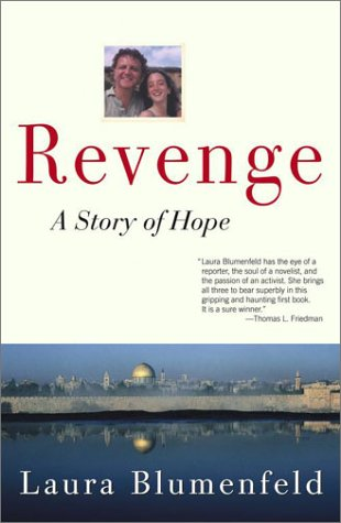Revenge A Story of Hope  2002 edition cover