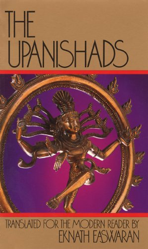 Upanishads   1987 edition cover