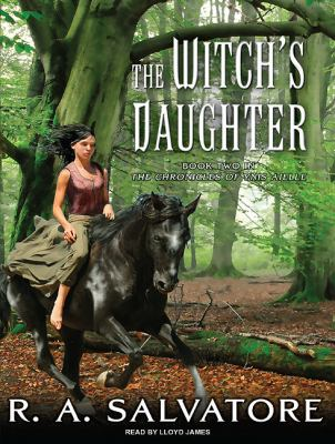 The Witch's Daughter:  2010 9781400116393 Front Cover