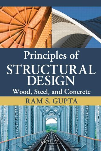 Principles of Structural Design Wood, Steel, and Concrete  2010 edition cover