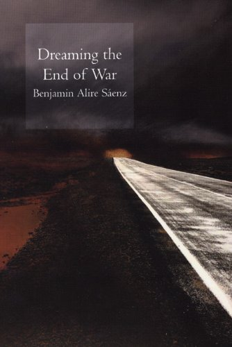 Dreaming the End of War   2006 9781556592393 Front Cover