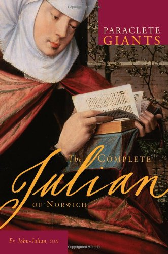 Complete Julian of Norwich  N/A 9781557256393 Front Cover
