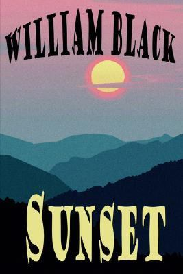 Sunset  N/A 9781557425393 Front Cover