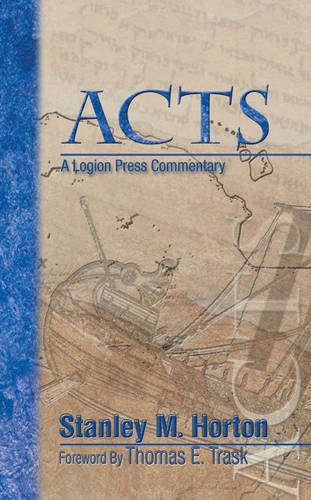 Acts Commentary   2001 edition cover