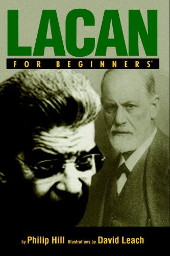 Lacan for Beginners   2009 edition cover