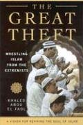 Great Theft Wrestling Islam from the Extremists  2005 edition cover